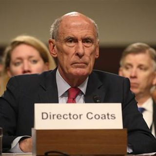 Intelligence Chiefs Say They Were Not Pressured