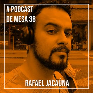 Podcast de Mesa #38 - JacaFreak!