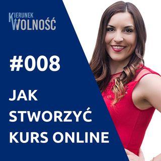KW008: Jak stworzyć kurs online