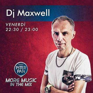 1x26-MMITM - DJ MAXWELL - 31-12-2020 - SPECIALE #FCK2020