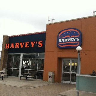 Episode 60: Harvey's