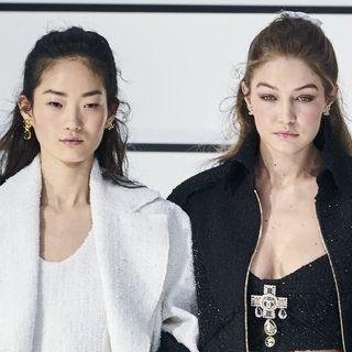 Últimas noticias Moda y Belleza: Amazon, Versace, Zara, Chanel y más...