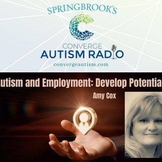 Autism and Employment: Develop Potential!