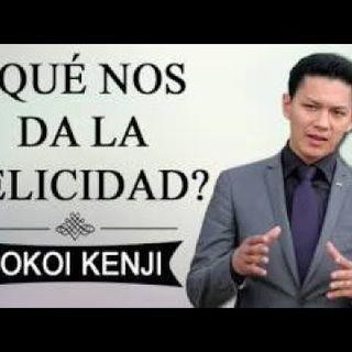 Que Nos Da Felicidad  Yokoi Kenji  Superación Personal
