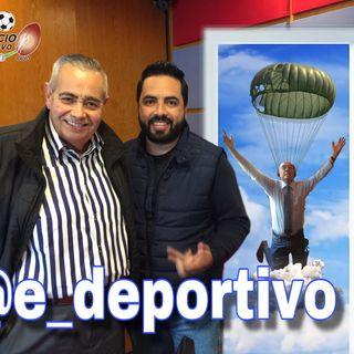 Comienza la Semifinal y Pepe sigue sin aparecer, Espacio Deportivo de la Tarde 05 de Diciembre 2018