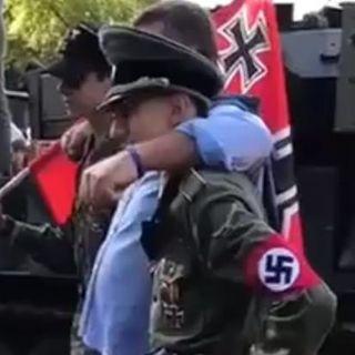 """""""Io li odio i nazisti del Lucca Comics!"""" - Dalla memoria alla storia"""