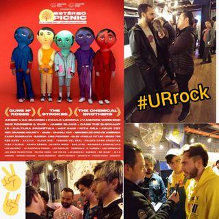 UR rock con las bandas colombianas de un Mundo Distinto FEP2020