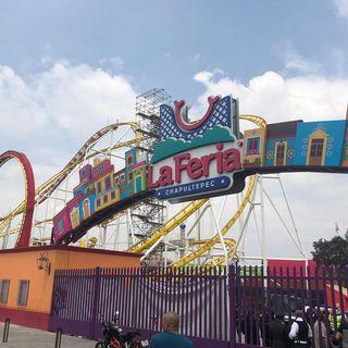 Procederán legalmente por negligencia en Feria de Chapultepec
