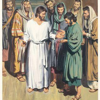 Jesus & His Brothers?