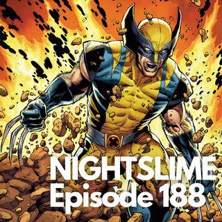 S04E38 [188]: Powrót Wolverine'a