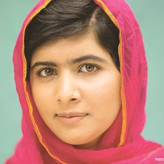 Sguardi InVersi - Sono Malala e i sogni di milioni di bambine