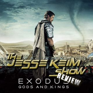Ep.28: Exodus: Gods & Kings!