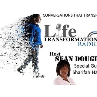 How To Discover The Entrepreneur In You with Talk Show Host Sharifah Hardie