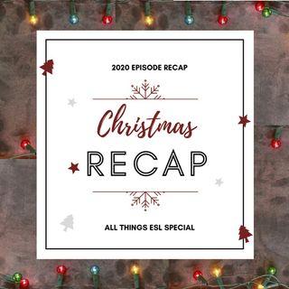 Christmas Recap Special