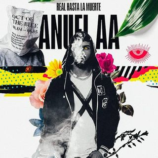 El Intocable - Anuel AA (Edit By DJ Basico Impromix)