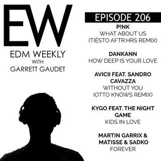 EDM Weekly Episode 206