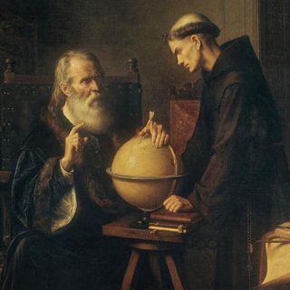 Galileo - Contro l'Ipse Dixit