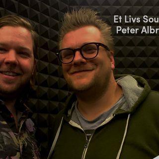 'Et Livs Soundtrack': Lyddesigner Peter Albrechtsen fortæller, hvordan lyde bliver til historier