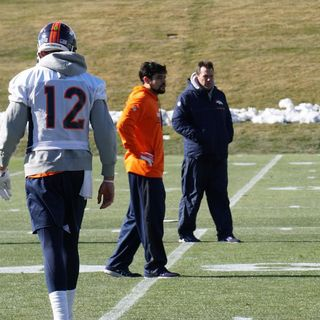 Episode 34: Broncos preparing for Jaguars with Trevor Siemian sidelined