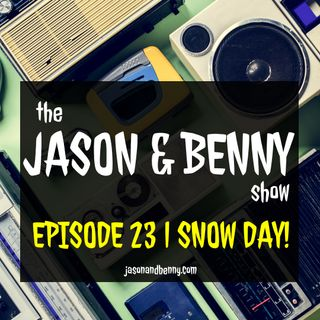 Snow Day in Colorado Springs | Episode 23 | 10-30-2019