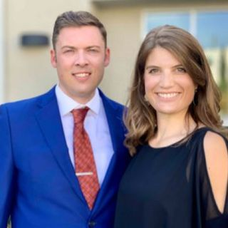 Episode # 28 – Investing Fear – Nate and Bethany Smith