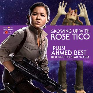 Growing Up With Rose Tico