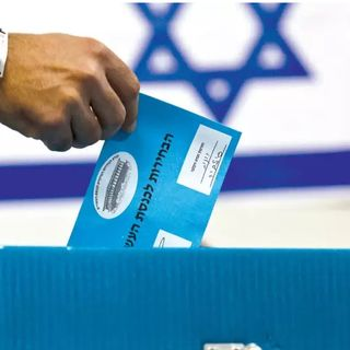 Podcast: Israeli Elections Explained  (part2)