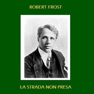 R. Frost - La strada non presa