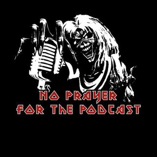 No Prayer for the Podcast