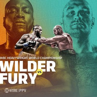 Deontay Wilder vs. Tyson Fury I Alternative Commentary