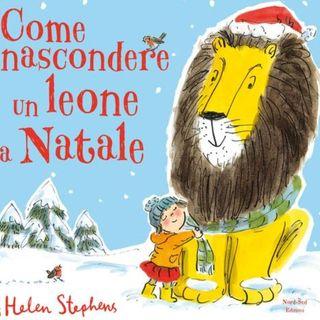 Come nascondere un leone a Natale