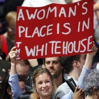 The Trump-Clinton Gender Gap
