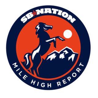 MHR Radio Podcast 023 - Denver Broncos are Super Bowl Bound