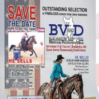 The Buzz 07.21.21 - BV&D Heritage Production Sale