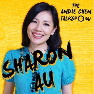 #19 Sharon Au (Former TV Actress/Host)