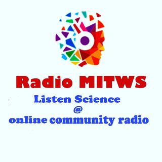 Scitechnica Episode 3 #Rupak With Suryabha @ Radio MITWS India .aac