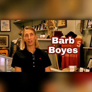 Barb Boyes - S2