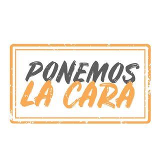 Invitacion Ponemos la Cara FILBo 02