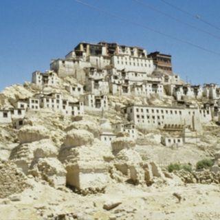 Viaggio nelle Tradizioni # 03 I monasteri buddisti del Ladak