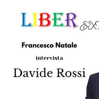 Francesco Natale intervista Davide Rossi   Dietro ai numeri   Liber EXTRA - pt.2