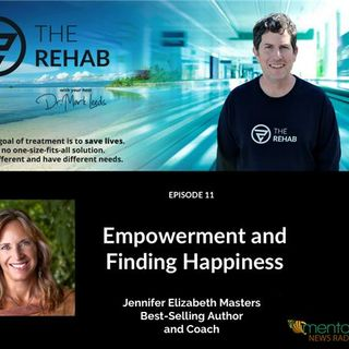 Jennifer Elizabeth Masters: Empowerment and Finding Happiness