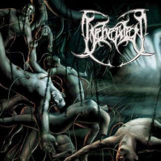 Beheaded ~ Inherited Plague