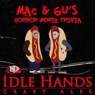 Horror Movie Trivia!