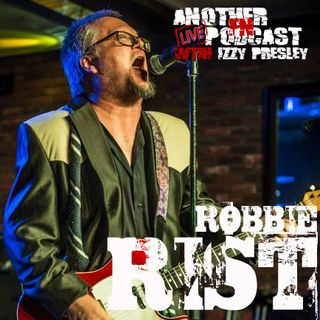 Robbie Rist Replay - KISS SOLO RECORDS