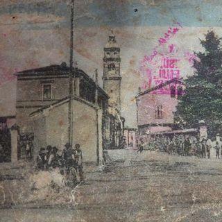 Luzzara, aprile 1945: il giorno della liberazione