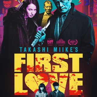 71 - First Love Review