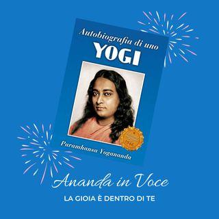 Autobiografia di uno Yogi - In conversazione con Aastha