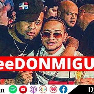 Lápiz Conciente y Mozart se unen por una causa: Free Don Miguelo