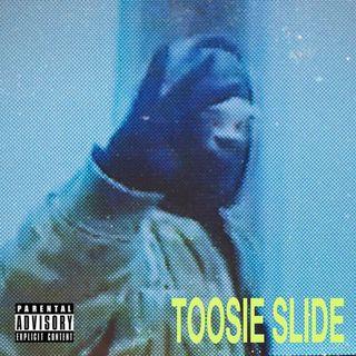 Toosie Slide - Drake [8D]