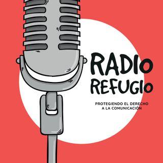 Radio Refugio: transmisión en vivo 06.06.20